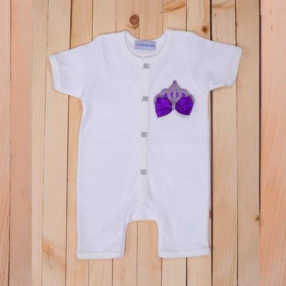 Romper Set for Baby Girls-Summer Collection -Lilchamps