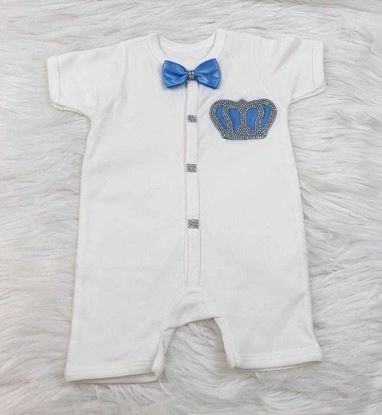 Romper Set for Baby Boys-Summer Collection- lilchamps