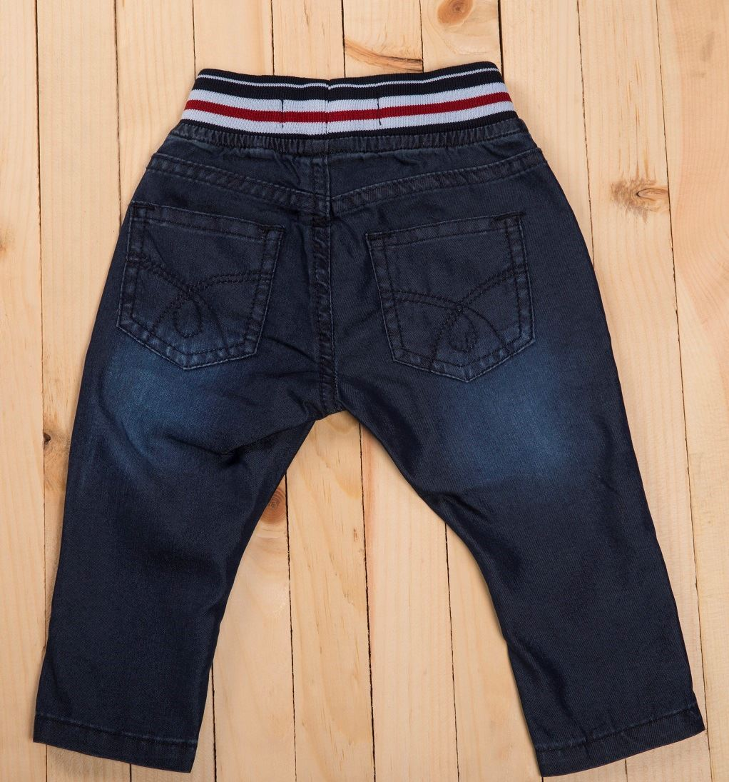 Denim jeans for boys - Lilchamps
