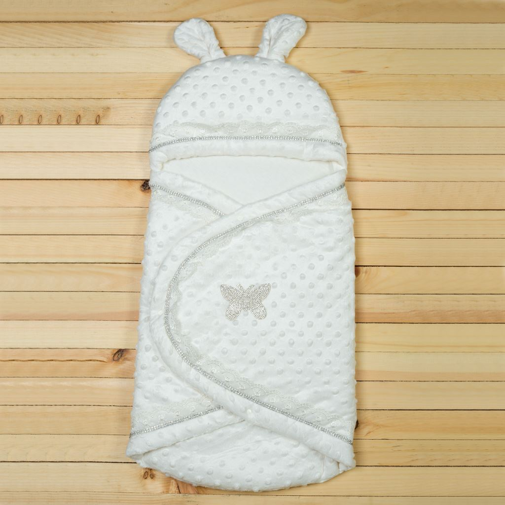 Baby Nest/Sleeping Bag-lilchamps