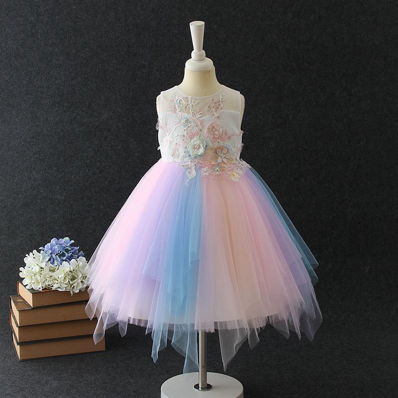 Unicorn Style Frock-Lilchamps