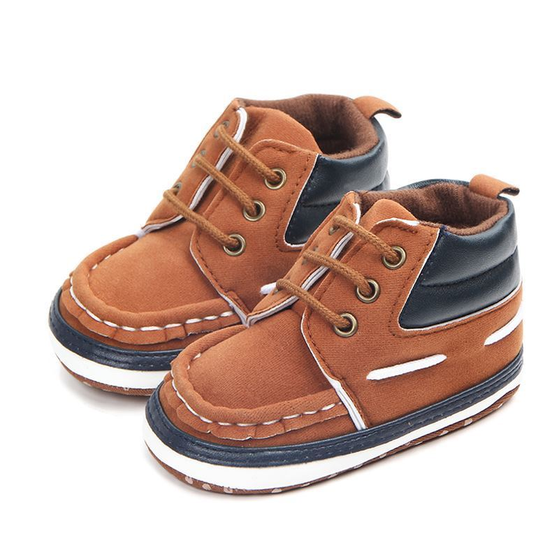 Sneaker Shoes for Baby Boys -Lilchamps