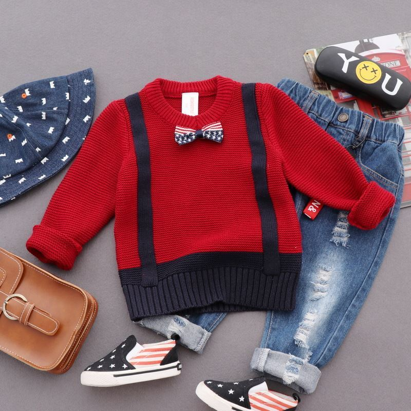 Gallis Style Sweater - lilchamps