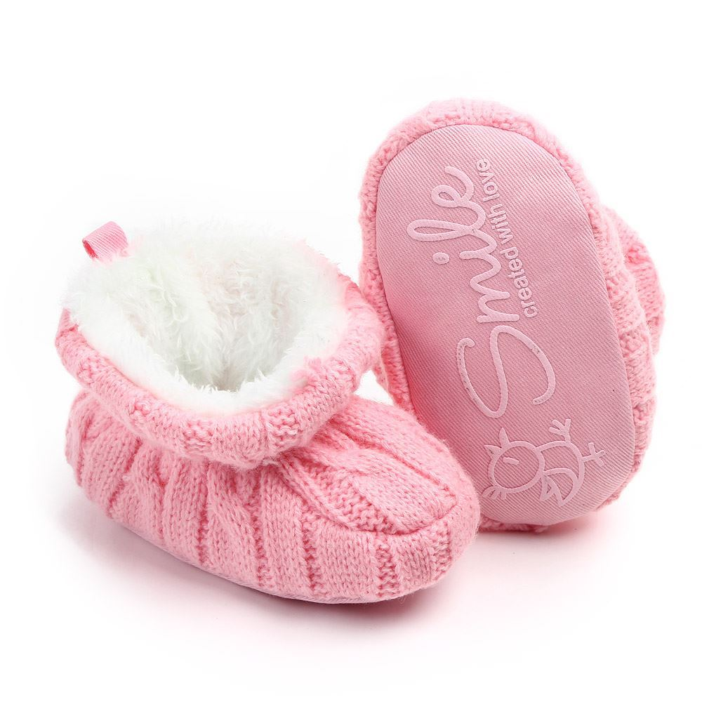 newborn winter baby shoes-Lilchamps