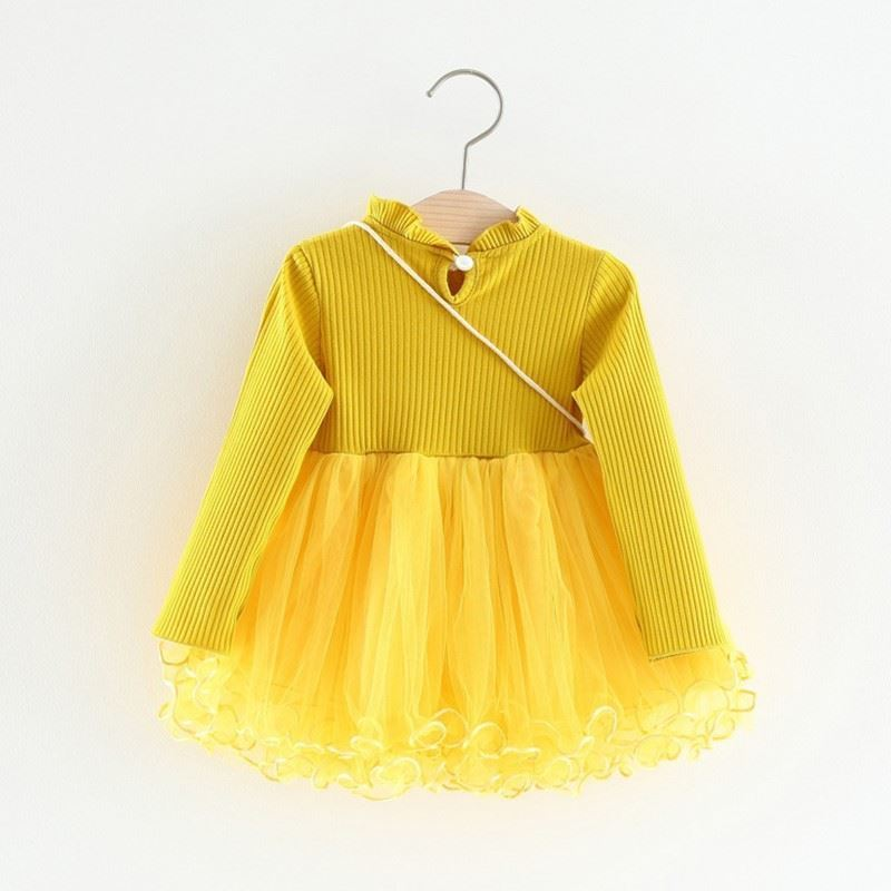 Frock with Pineapple Bag-Lilchamps