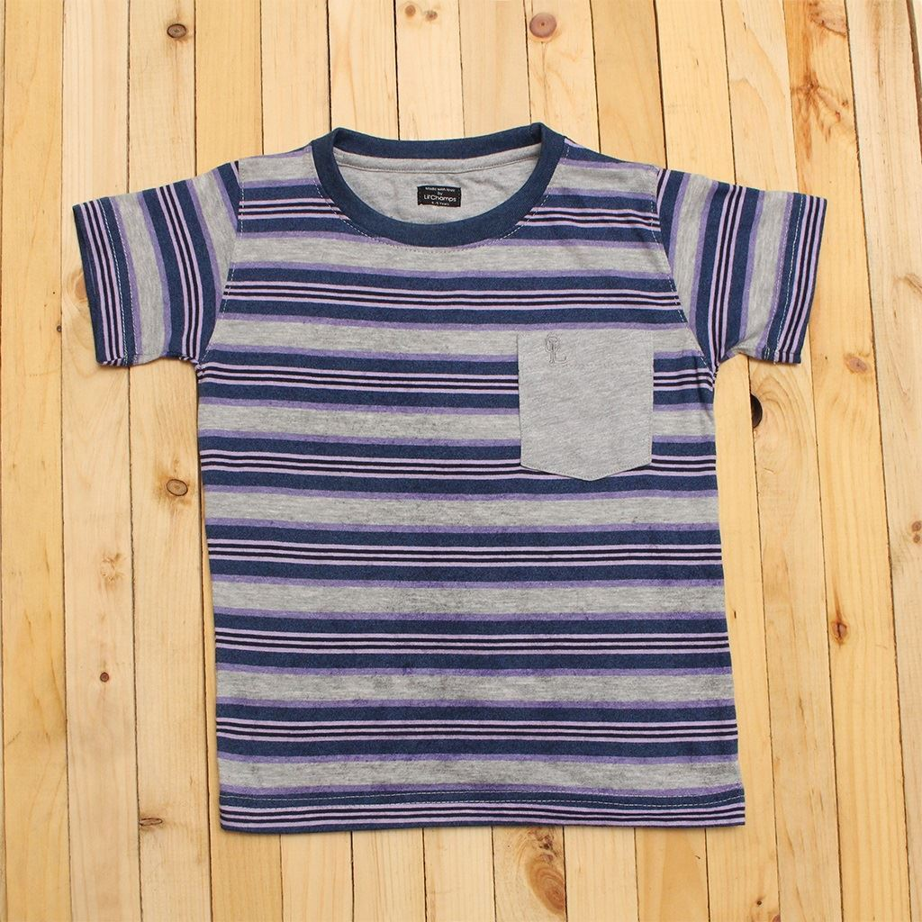 striper t-shirt for boys-lilchamps