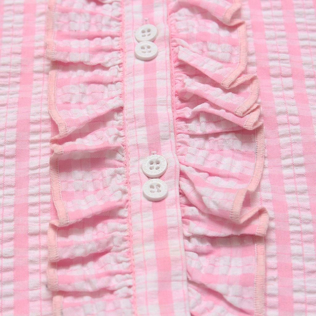 Girls's shirt-Closeup-lilchamps