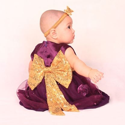 Fairy frock for Girls by lilchamps