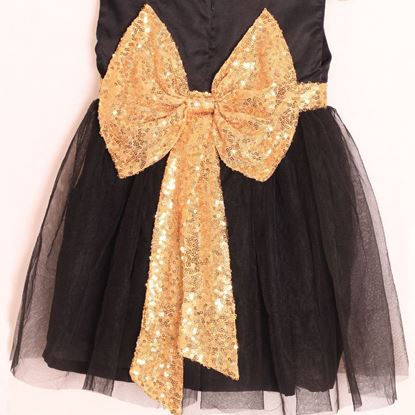 partywear/ birthday frock for girls by lilchamps