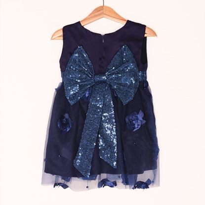 fairy/ partywear frock by lilchamp's