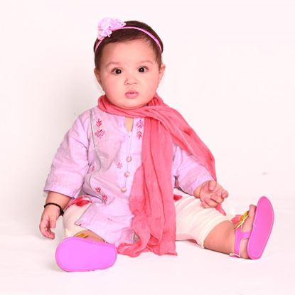girl's ethnic dresses by lilchamp's