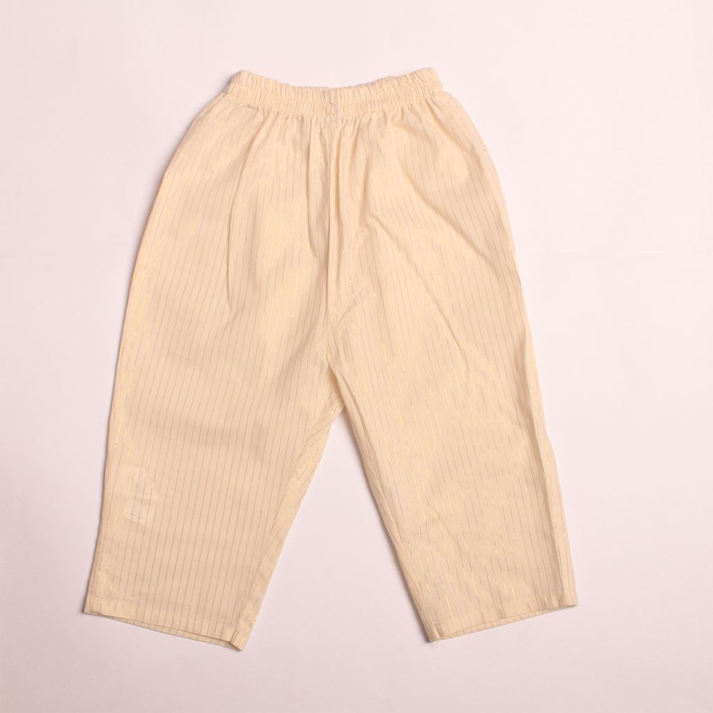 Straight trouser for girl by lilchamps