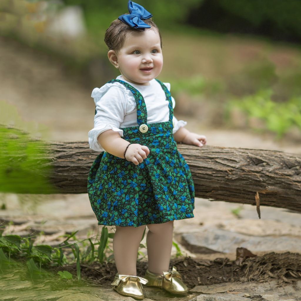 shirt and skirt set for girls by lilchamps