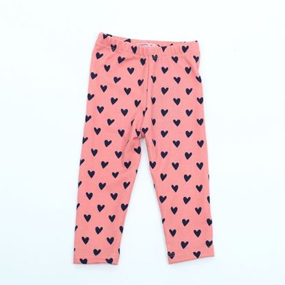pink winter tights for girls by lilchamps