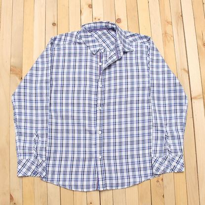 casual check shirt for boys by lilchamps
