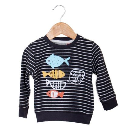Sweat Shirt for boys-lilchamps