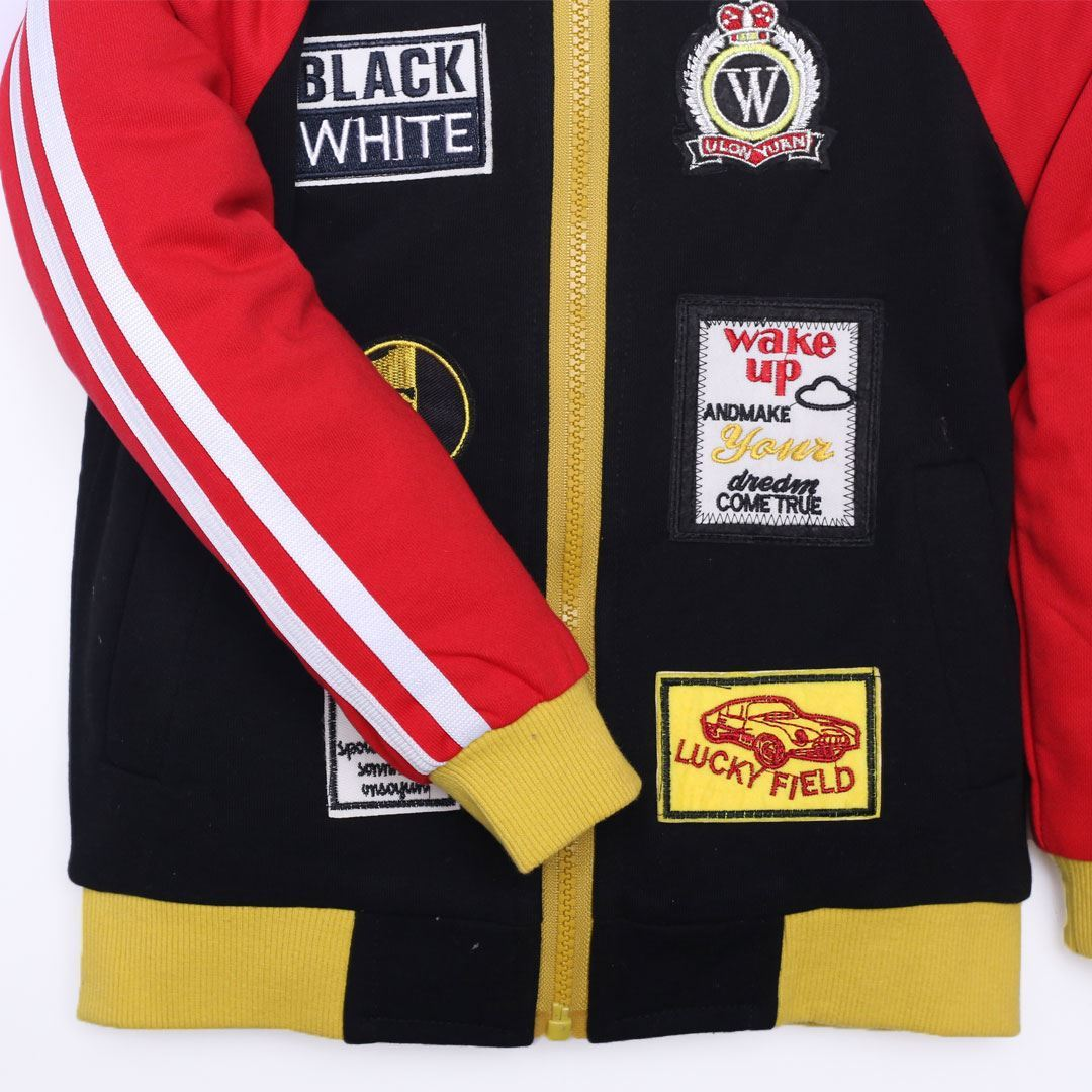 jacket for boys by lilchamps