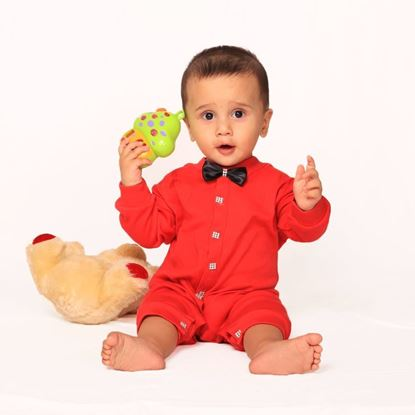 Stylish Romper for baby girls and boys by lilchamps