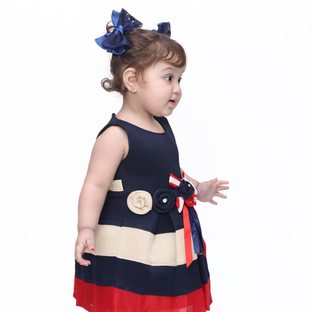 frock for girls by lilchamps