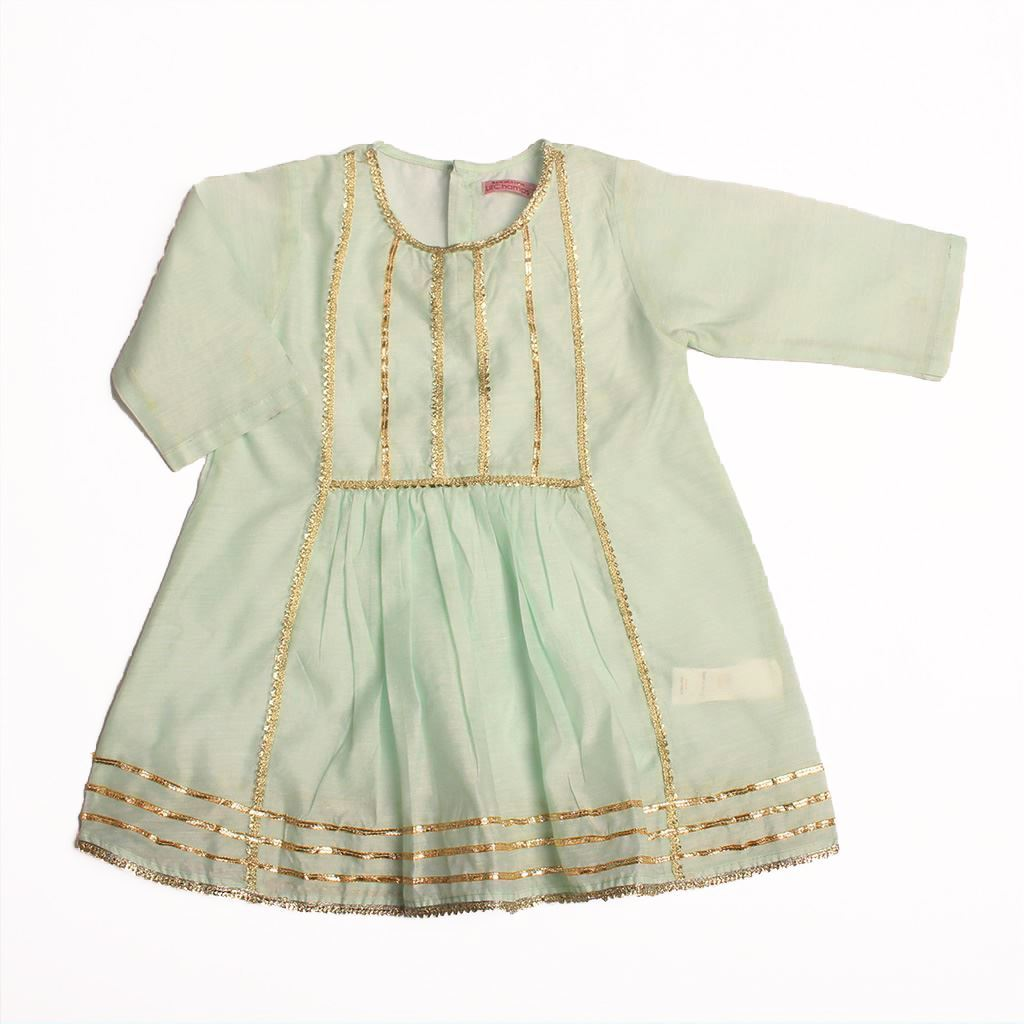 ethnic shirt for girls by lilchamps