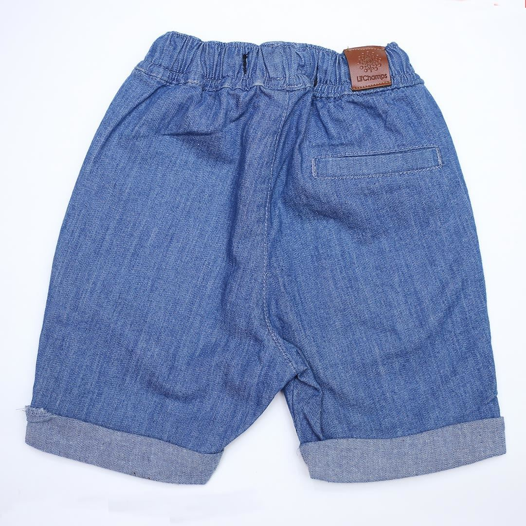 Shorts for infants by lilchamps